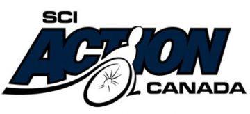 SCI Action Canada logo