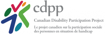 CDPP Logo